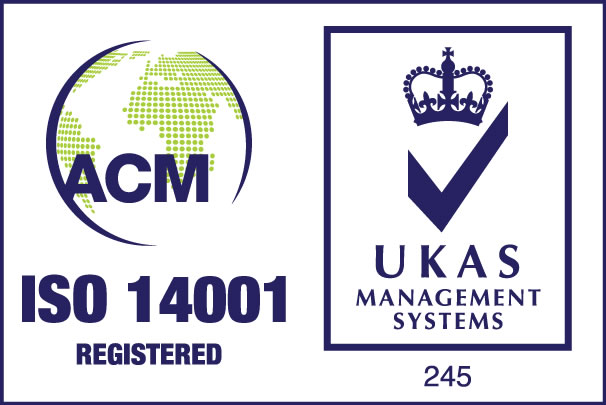 ISO 14001 ACM